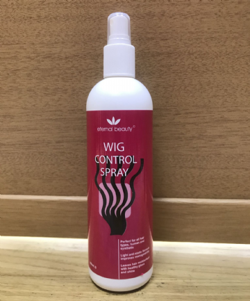 Eternal Beauty Wig Control Spray - 400ml